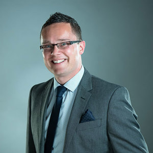 Andrew Lowe, Marketing Derby